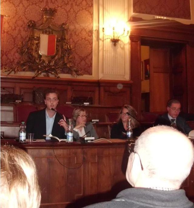 Congresso Bari 2