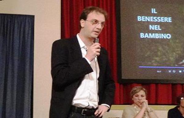 Conferenza sul BenesserePsicologico