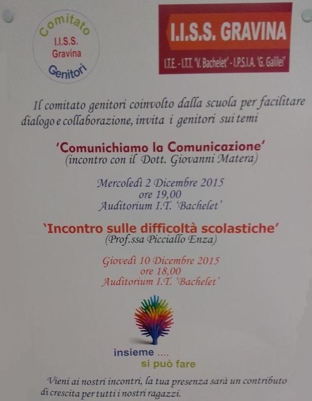 Seminari sulla comunicazione strategica con gliadolescenti